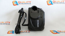 New Hitachi UC10SL2 10.8V - 12V Lithium-Ion Rapid Battery Charger 110 Volt