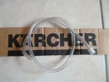 Karcher K2 Pressure Washer Hose Shampoo/Cleaner Feed Pipe *** USED ***
