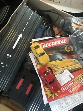 Rennbahn Servo 140 Carrera Cup Porsche 911 Turbo 964 75400 Komplettset