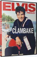 Clambake : Elvis Presley DVD