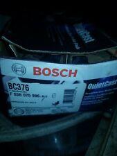 Frt Ceramic Brake Pads  Bosch  BC376