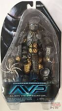 "CHOPPER AVP NECA Series 14 Alien VS Predator 2015 7"" Inch ACTION FIGURE"