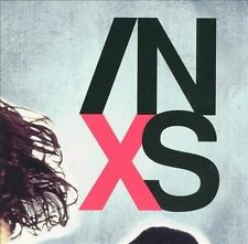 X [Limited] by INXS (CD, Sep-1990, Atlantic (Label))