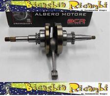 2197 ALBERO MOTORE KYMCO 50 4T AGILITY PEOPLE LIKE CON PIGNONE 16 DENTI