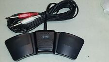 NEW Sony FS-A8 Foot Switch/Footswitch-Sony DPA-300 Multi Position