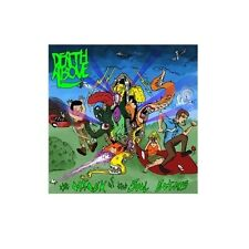 Death Above - The Attack Of The Soul Eaters ++ CD ++ NEU !!