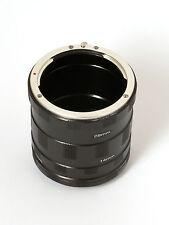 Tubo - Set di tubi di prolunga Macro per Canon EOS