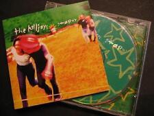 "KILLJOYS ""STARRY"" - CD"