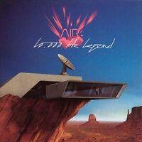 10,000 Hz Legend Used - Good [ Audio CD ] Air
