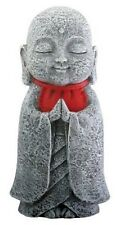 NEW! Ksitigarbha Jizo Ojizo-Sama Japanese Buddha Statue Figure Collectible