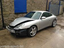 Porsche 996 1999 3.4 Tiptronic Breaking for 16 x Wheel Bolts