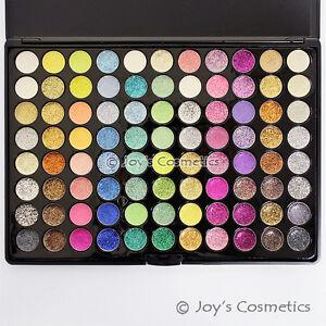 1 Beauty Treats 88 Professionnel Paillette Palette Bt-988g Joy's Produits