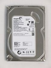 "LOT of 5 SEAGATE 500GB 3.5"" SATA DRIVE 7200.12 RPM 6Gbps 16MB Cache ST500DM002"