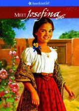 Meet Josefina, An American Girl (Turtleback School