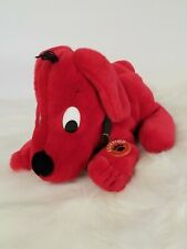 """17"""" Clifford The Big Red Dog Plush Hand Puppet"""