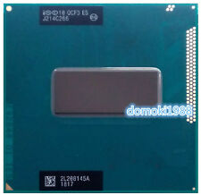 Intel i7 3740QM QCF3 QS 2.7G-3.7G/6M CPU (rPGA988B) IVB HM77/76 AW8063801105000