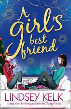 A Girl's Best Friend, Kelk, Lindsey Book