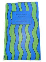 Funniest Verses of Ogden Nash, illus by Seymour Chwast, Hallmark Ed. Hc, 1968