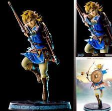 Nintendo The Legend of Zelda Breath of the Wild Link 32cm Action Figure