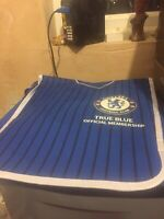 Official Chelsea Fc Canvas Bag With Tags