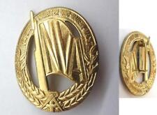 DDR NVA MILITARE SPORT-DISTINTIVO/East German MILITARY ARMY SPORT Metal-Badge