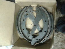 TALBOT HORIZON/RANCHO REAR BRAKE SHOES(GENUINE  NOS, AP LOCKHEED)