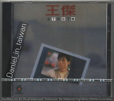 Dave Wang 王傑 Forget you forget me 忘了你.忘了我 (1988) CD TAIWAN REISSUE SEALED