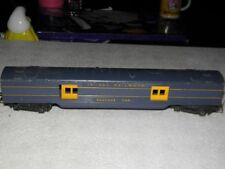 Tri-ang C-4 Fair OO Scale Model Train Carriages