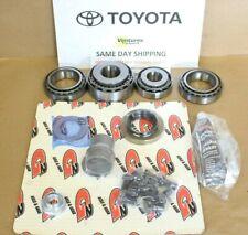 Ring And Pinion Bearing Master Install Kit Toyota Pickup 79-85 V6 Or 4 Cyl Turbo