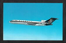 C1980s View of an Olympic Airlines Boeing 727-200 Aircraft