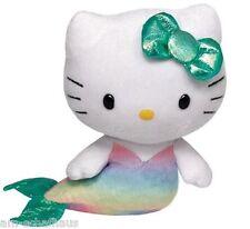 Hello Kitty Baby 15cm Plüsch Meerjungfrau Kuscheltier Mädchen Geschenk 7142089
