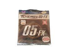 Tenergy 05 FX 2.1 Black NEW