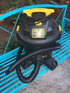 Shop Vac Wet Dry Vacuum Heavy Duty 6 Gallon 4 HP