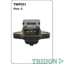 TRIDON MAP SENSORS FOR Mitsubishi Lancer CG, CH 11/05-2.0L 4G94 Petrol