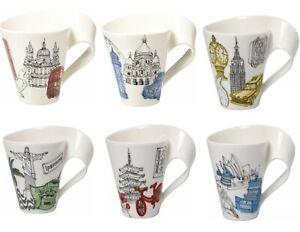 Mug - Cities of The World Cups 300ml Villeroy & Boch