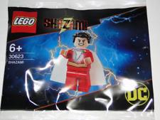 LEGO 30623 DC COMICS SUPER HEROES SHAZAM Polybag NEU OVP