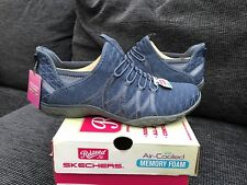 BNIB Ladies Skechers Relaxed Fit UK size 6.5