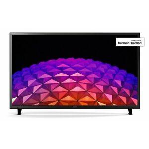 "Sharp 48"" Widescreen Full HD 1080p LED Smart TV Netflix Freeview HD USB Record"
