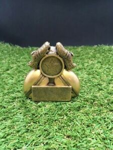 Rugby Trophy Award - FREE ENGRAVING - 80mm