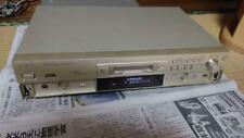 New listing Technics Sj-Md150 Stereo Md Deck Recorder player Hdes Tested Working Good F/S