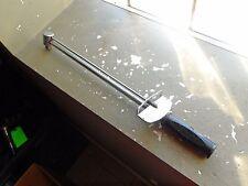 "Sears 1/2"" Drive Hand Torque Wrench Tool Vintage Shop Mechanic Auto 9 44649"
