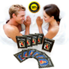 4 Boxes(24pcs) Super Magic Man Tissue Prevent Premature Ejaculation & Longer Sex