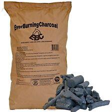 15kg Premium Real Lumpwood Hardwood Restaurant Grade Charcoal - NON-SPARKING