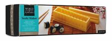 Kitchen Craft World of Flavours Pure Oriental Japanese DIY Sushi Maker Tray