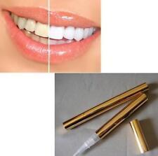 Teeth Tooth Whitening Gel Pen Whitener Cleaning Bleaching Kit Dental White