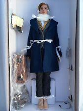 "Newt Scamander (Eddie Redmayne) Fantastic Beasts 17"" Doll by Tonner Doll - NRFB"