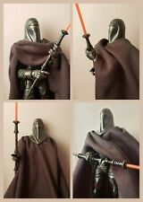 STAR WARS BLACK SERIES 6 INCH SHADOW GUARD  HASBRO FIGURE 100% COMPLETE