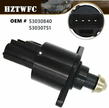 HZTWFC Idle Air Control Valve 53030840 for Jeep Grand Cherokee Liberty Dodge Ram