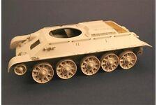 "PANZER ART RE35-108 1/35 ""Stalingrad"" type wheels for T-34 Tank (Early)"