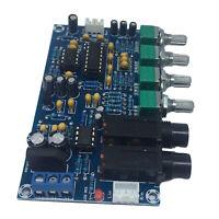 PT2399 AC 12V Microphone Amplifier Module Reverberation Board for Karaoke